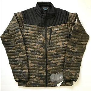 Eddie Bauer Men's First Ascent MicroTherm jacket